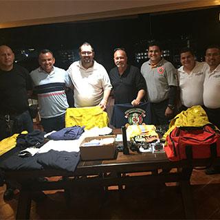International Firefighters Training Association
