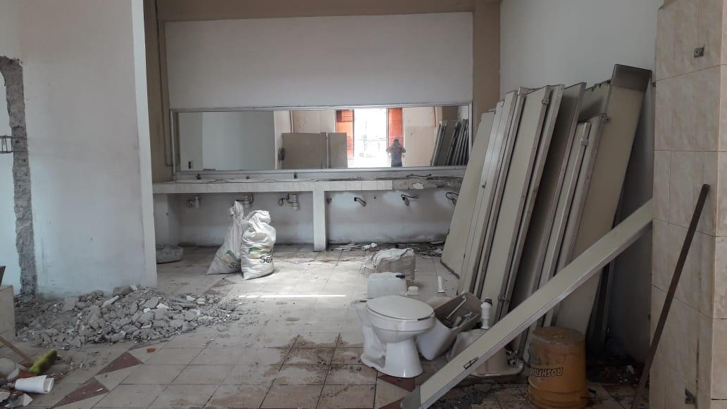 IFTA Remodeling